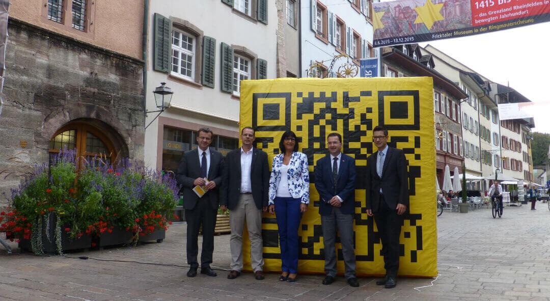 Schweizweit lokal profitieren dank Bieler Firma