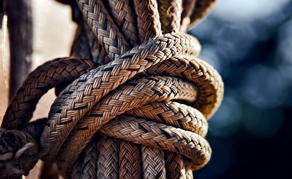 Seilknoten