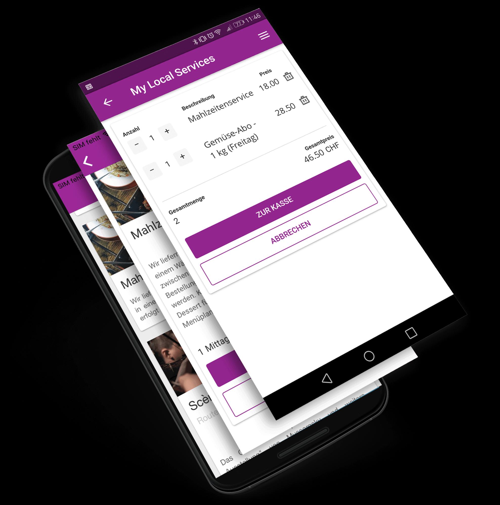applikation-bestellen