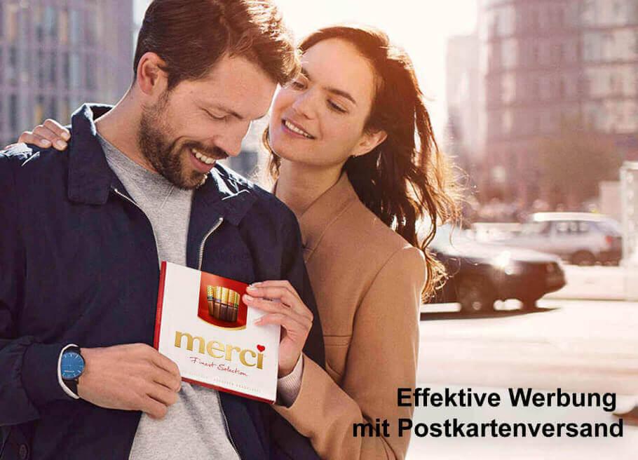 PostCard – Storck
