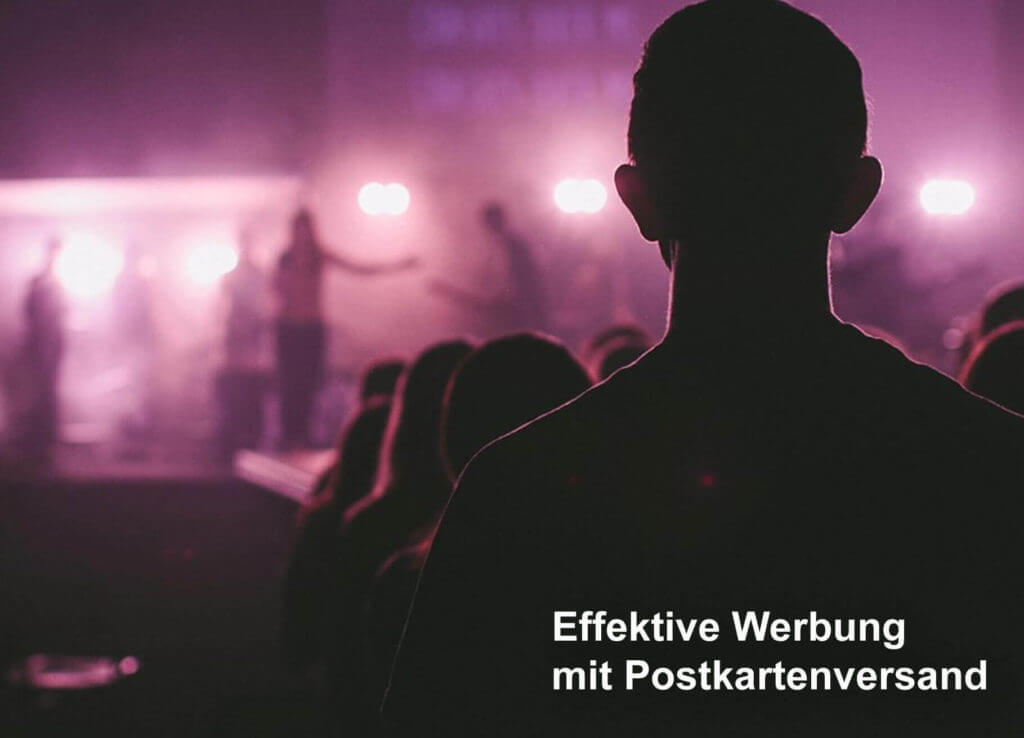 PostCard – Eventra