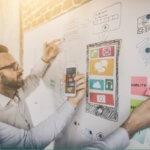 Mobile App Erstellung bei Swiss Smart Media