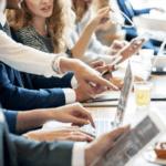 Vorbereitung auf die Digitalisierung im Unternehmen